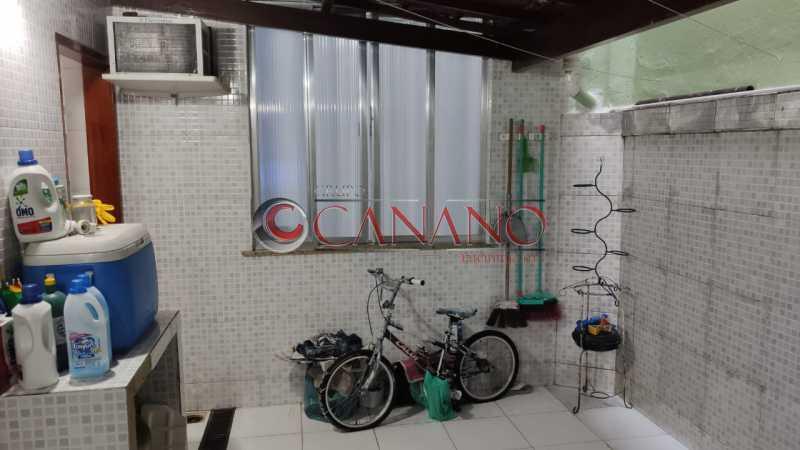 18. - Apartamento à venda Avenida Ernani Cardoso,Cascadura, Rio de Janeiro - R$ 250.000 - BJAP20900 - 7