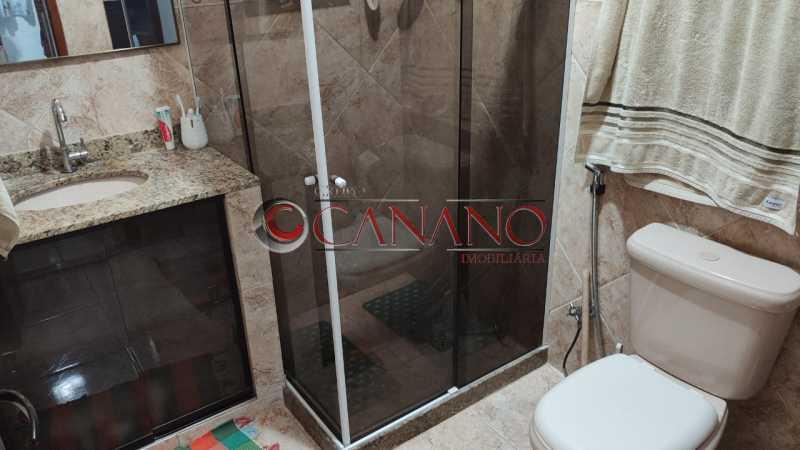 12. - Apartamento à venda Avenida Ernani Cardoso,Cascadura, Rio de Janeiro - R$ 250.000 - BJAP20900 - 11