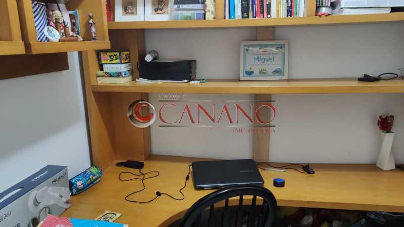 8. - Apartamento à venda Avenida Ernani Cardoso,Cascadura, Rio de Janeiro - R$ 250.000 - BJAP20900 - 9