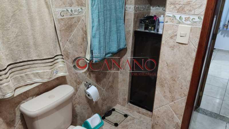 4. - Apartamento à venda Avenida Ernani Cardoso,Cascadura, Rio de Janeiro - R$ 250.000 - BJAP20900 - 15