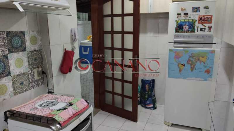 9. - Apartamento à venda Avenida Ernani Cardoso,Cascadura, Rio de Janeiro - R$ 250.000 - BJAP20900 - 22