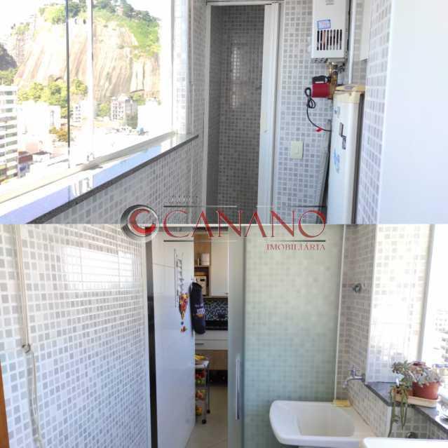 30. - Apartamento 4 quartos à venda Tijuca, Rio de Janeiro - R$ 890.000 - BJAP40015 - 10