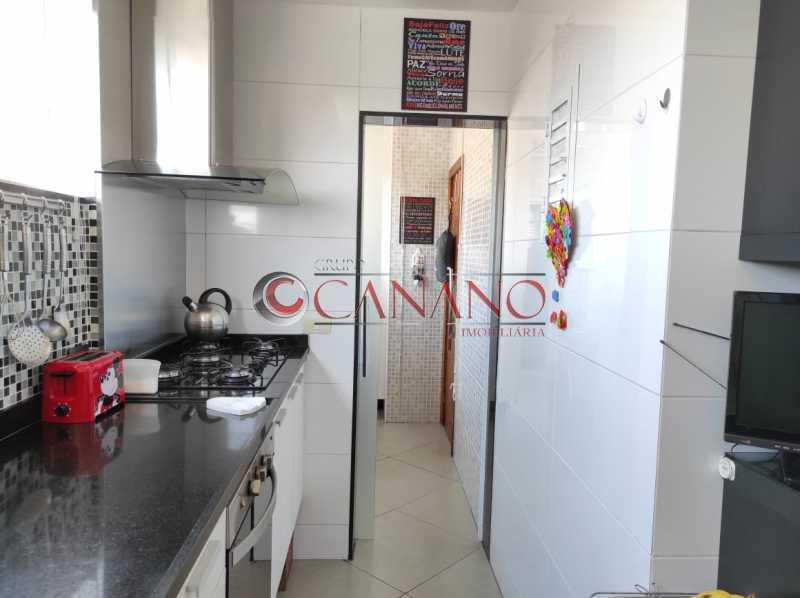 27. - Apartamento 4 quartos à venda Tijuca, Rio de Janeiro - R$ 890.000 - BJAP40015 - 12