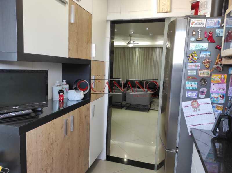 26. - Apartamento 4 quartos à venda Tijuca, Rio de Janeiro - R$ 890.000 - BJAP40015 - 13