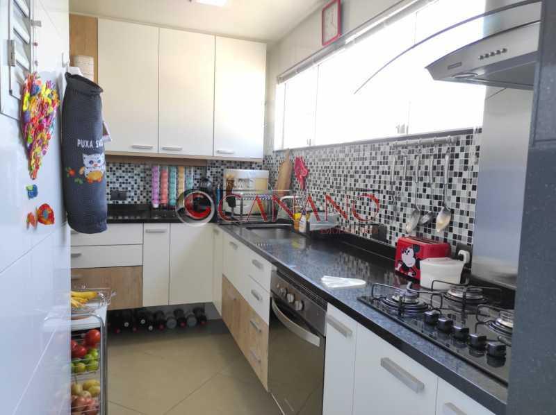 28. - Apartamento 4 quartos à venda Tijuca, Rio de Janeiro - R$ 890.000 - BJAP40015 - 9