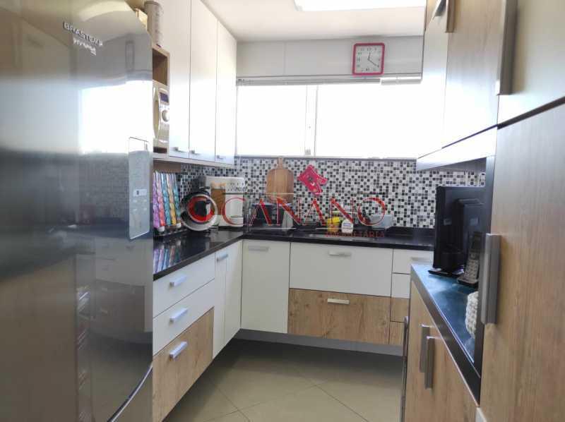 24. - Apartamento 4 quartos à venda Tijuca, Rio de Janeiro - R$ 890.000 - BJAP40015 - 14