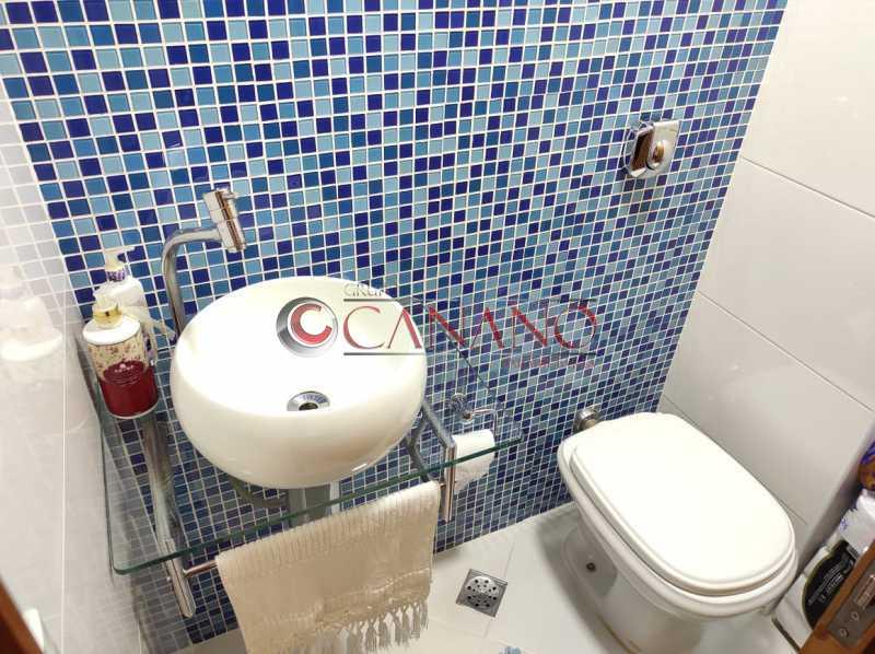 25. - Apartamento 4 quartos à venda Tijuca, Rio de Janeiro - R$ 890.000 - BJAP40015 - 15