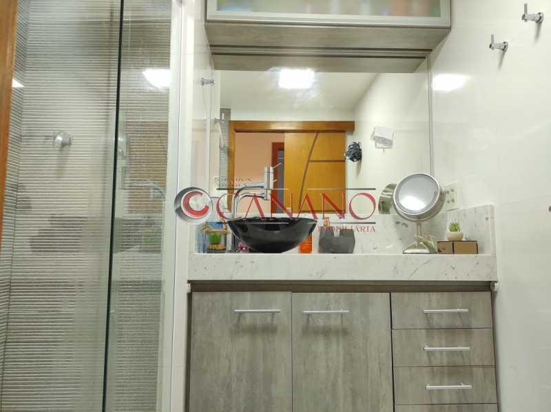 20. - Apartamento 4 quartos à venda Tijuca, Rio de Janeiro - R$ 890.000 - BJAP40015 - 18