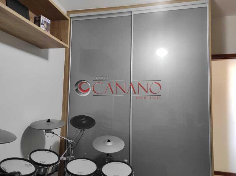 19. - Apartamento 4 quartos à venda Tijuca, Rio de Janeiro - R$ 890.000 - BJAP40015 - 19