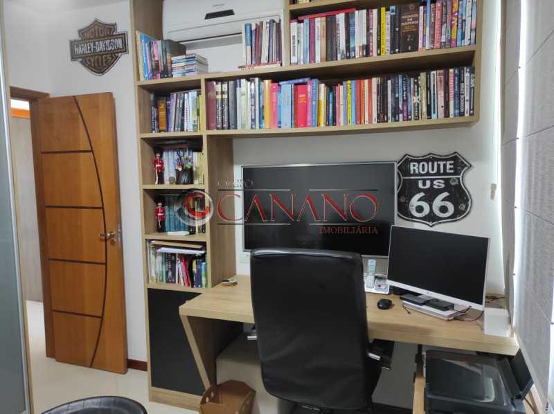 21. - Apartamento 4 quartos à venda Tijuca, Rio de Janeiro - R$ 890.000 - BJAP40015 - 20