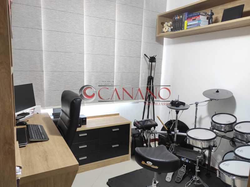 17. - Apartamento 4 quartos à venda Tijuca, Rio de Janeiro - R$ 890.000 - BJAP40015 - 22