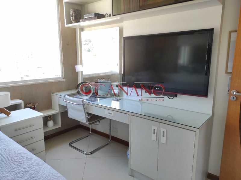 16. - Apartamento 4 quartos à venda Tijuca, Rio de Janeiro - R$ 890.000 - BJAP40015 - 24