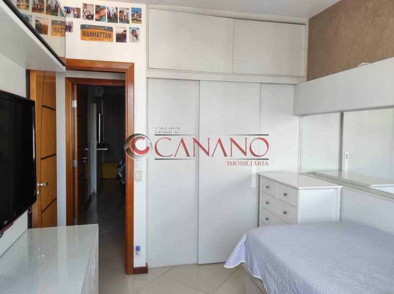 14. - Apartamento 4 quartos à venda Tijuca, Rio de Janeiro - R$ 890.000 - BJAP40015 - 25