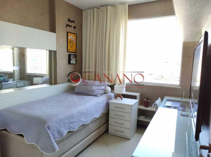 15. - Apartamento 4 quartos à venda Tijuca, Rio de Janeiro - R$ 890.000 - BJAP40015 - 21