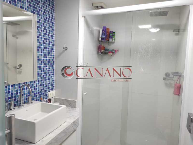 13. - Apartamento 4 quartos à venda Tijuca, Rio de Janeiro - R$ 890.000 - BJAP40015 - 26