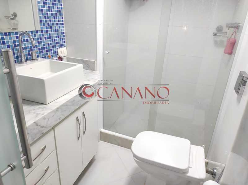 11. - Apartamento 4 quartos à venda Tijuca, Rio de Janeiro - R$ 890.000 - BJAP40015 - 27