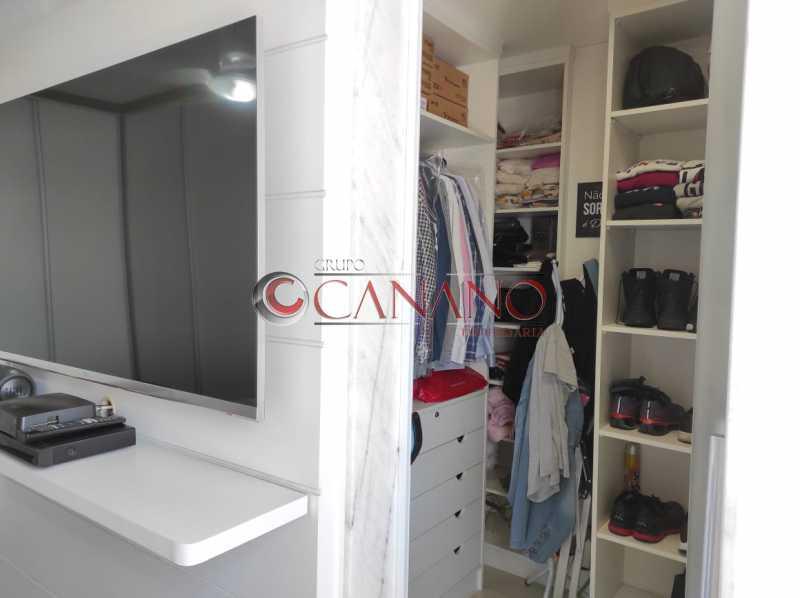 10. - Apartamento 4 quartos à venda Tijuca, Rio de Janeiro - R$ 890.000 - BJAP40015 - 28
