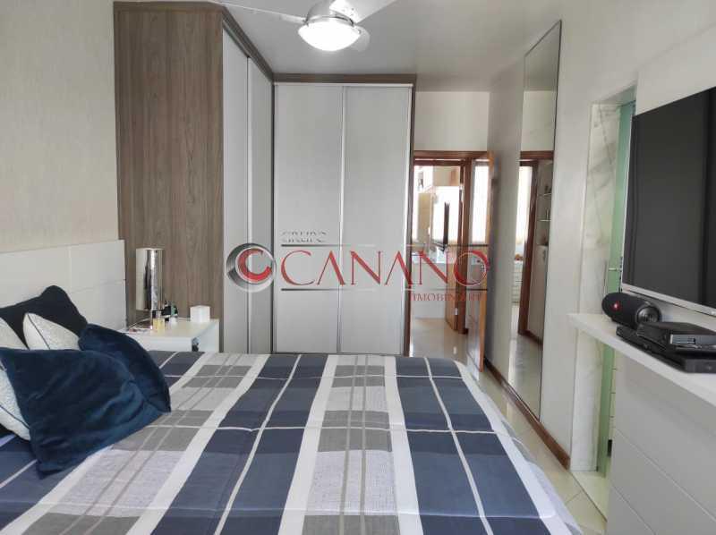 9. - Apartamento 4 quartos à venda Tijuca, Rio de Janeiro - R$ 890.000 - BJAP40015 - 8
