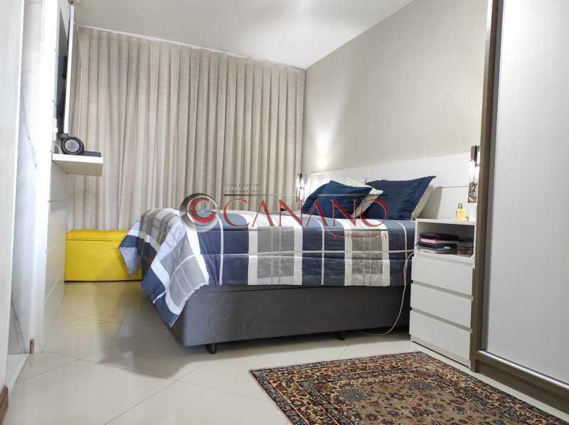 8. - Apartamento 4 quartos à venda Tijuca, Rio de Janeiro - R$ 890.000 - BJAP40015 - 30