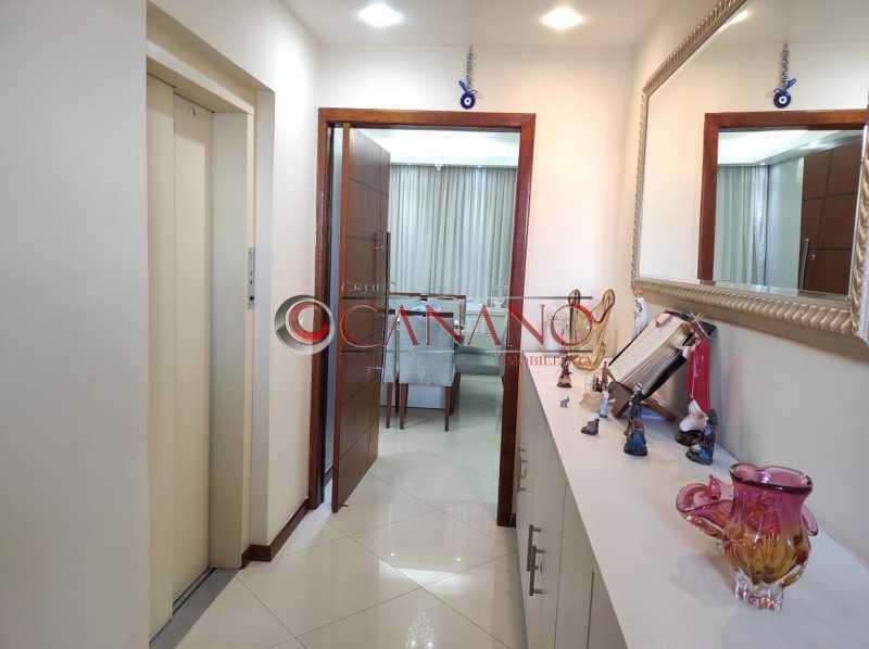 6. - Apartamento 4 quartos à venda Tijuca, Rio de Janeiro - R$ 890.000 - BJAP40015 - 31