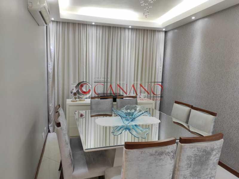 5. - Apartamento 4 quartos à venda Tijuca, Rio de Janeiro - R$ 890.000 - BJAP40015 - 4