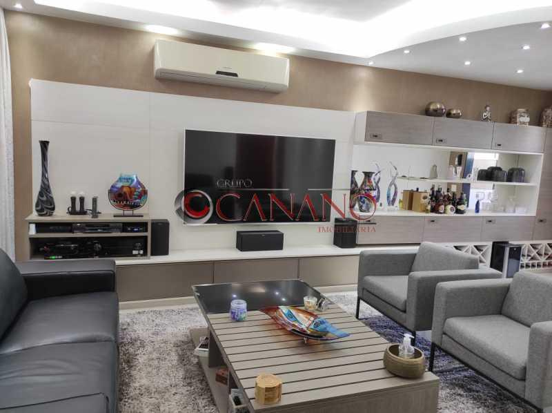 7. - Apartamento 4 quartos à venda Tijuca, Rio de Janeiro - R$ 890.000 - BJAP40015 - 5
