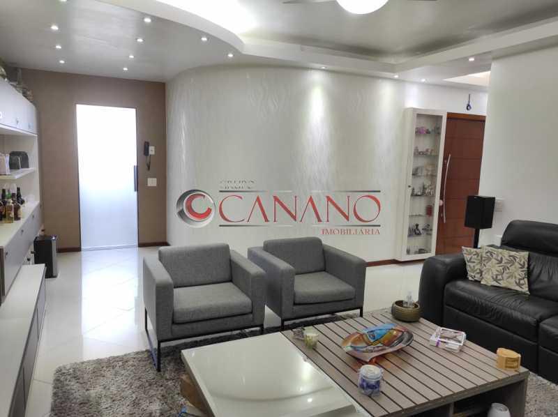 3. - Apartamento 4 quartos à venda Tijuca, Rio de Janeiro - R$ 890.000 - BJAP40015 - 6