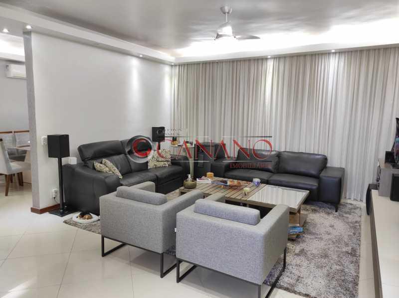 2. - Apartamento 4 quartos à venda Tijuca, Rio de Janeiro - R$ 890.000 - BJAP40015 - 7