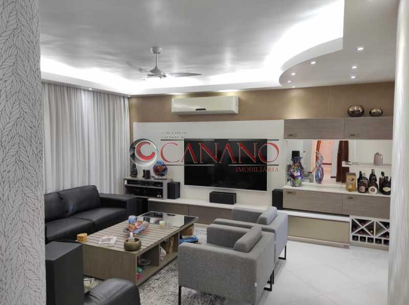 4. - Apartamento 4 quartos à venda Tijuca, Rio de Janeiro - R$ 890.000 - BJAP40015 - 3