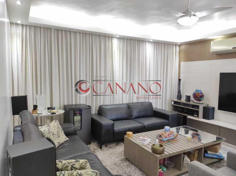 1. - Apartamento 4 quartos à venda Tijuca, Rio de Janeiro - R$ 890.000 - BJAP40015 - 1