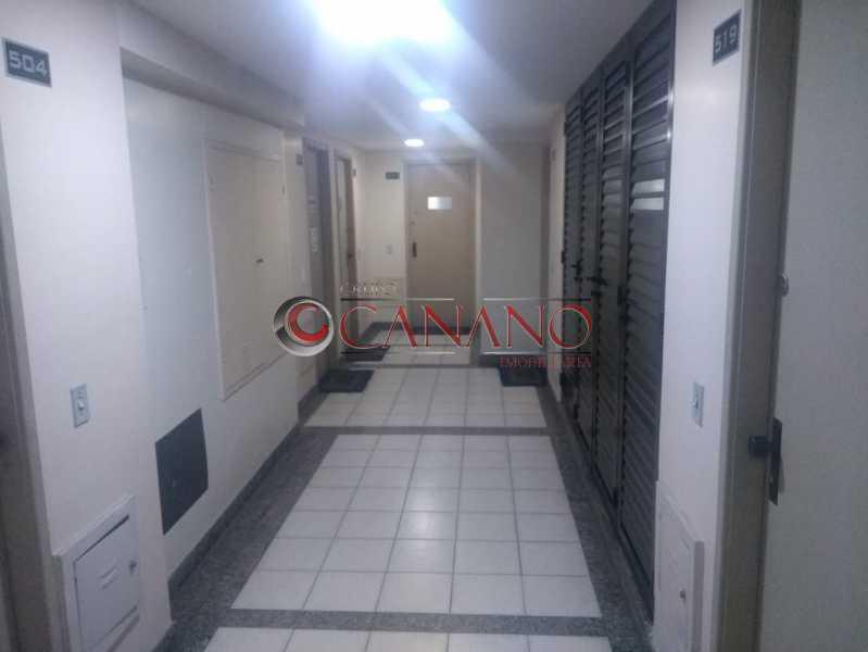 1 - Sala Comercial 35m² para alugar Vila Isabel, Rio de Janeiro - R$ 1.800 - BJSL00035 - 5