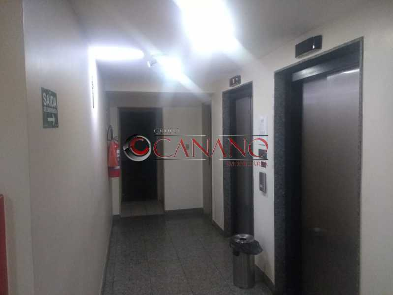 9 - Sala Comercial 35m² para alugar Vila Isabel, Rio de Janeiro - R$ 1.800 - BJSL00035 - 10