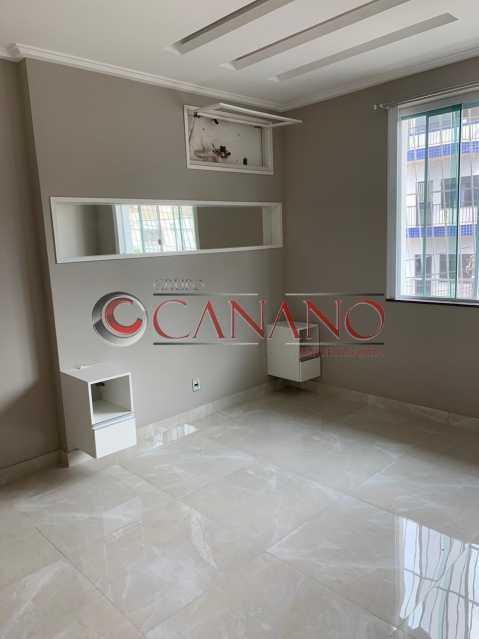2 - Apartamento 3 quartos à venda Todos os Santos, Rio de Janeiro - R$ 410.000 - BJAP30268 - 3