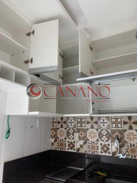 3 - Apartamento 3 quartos à venda Todos os Santos, Rio de Janeiro - R$ 410.000 - BJAP30268 - 4