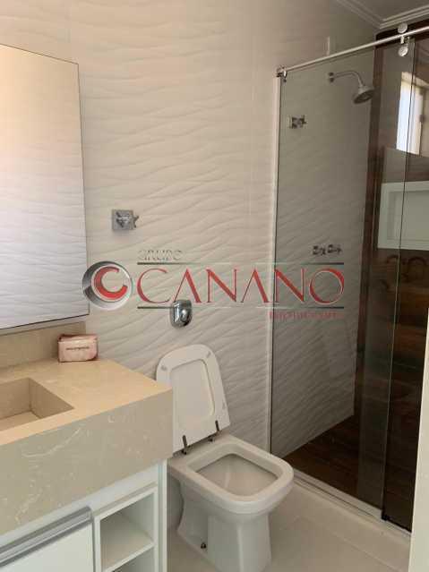 8 - Apartamento 3 quartos à venda Todos os Santos, Rio de Janeiro - R$ 410.000 - BJAP30268 - 9