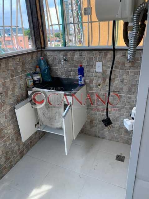 15 - Apartamento 3 quartos à venda Todos os Santos, Rio de Janeiro - R$ 410.000 - BJAP30268 - 16