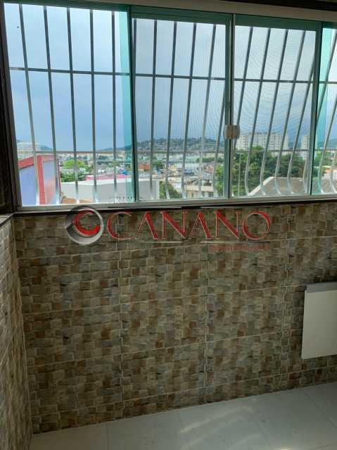 17 - Apartamento 3 quartos à venda Todos os Santos, Rio de Janeiro - R$ 410.000 - BJAP30268 - 18