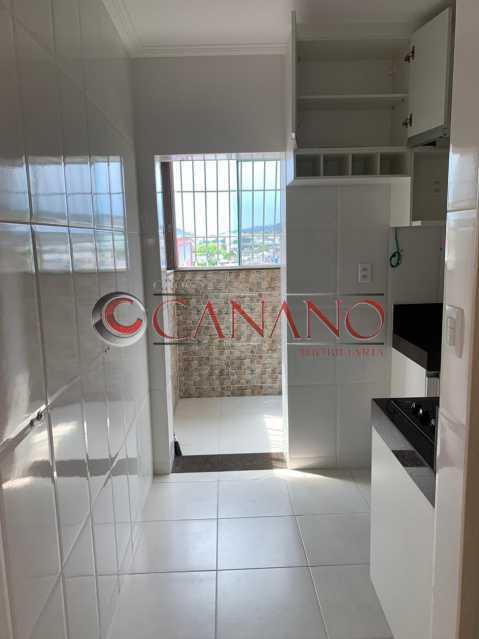 20 - Apartamento 3 quartos à venda Todos os Santos, Rio de Janeiro - R$ 410.000 - BJAP30268 - 21