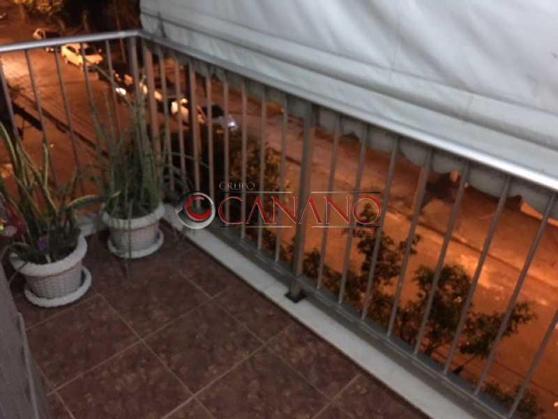 4 - Apartamento 1 quarto à venda Benfica, Rio de Janeiro - R$ 220.000 - BJAP10104 - 5