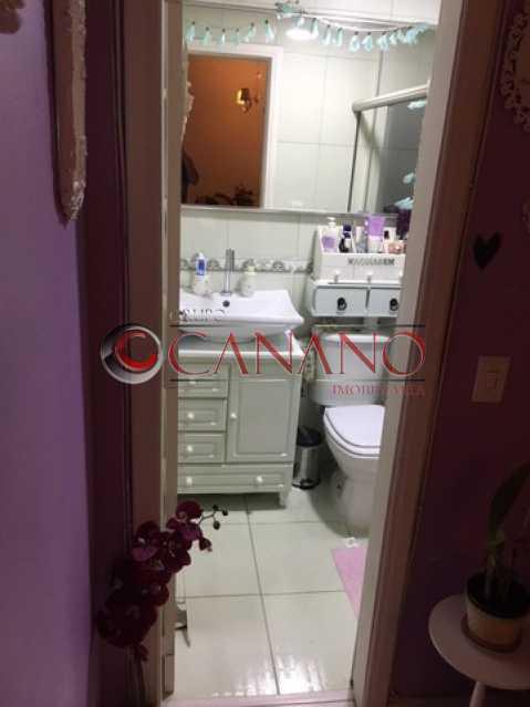 9 - Apartamento 1 quarto à venda Benfica, Rio de Janeiro - R$ 220.000 - BJAP10104 - 10