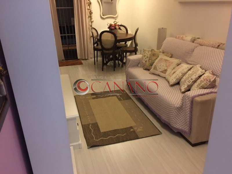 3 - Apartamento 1 quarto à venda Benfica, Rio de Janeiro - R$ 220.000 - BJAP10104 - 4