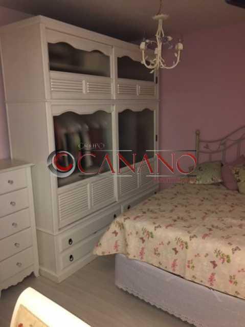 14 - Apartamento 1 quarto à venda Benfica, Rio de Janeiro - R$ 220.000 - BJAP10104 - 15