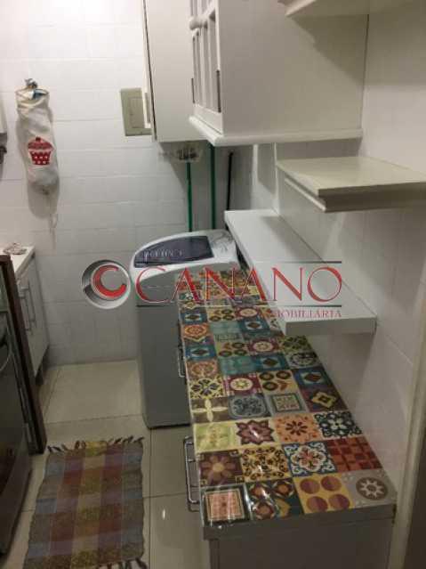 15 - Apartamento 1 quarto à venda Benfica, Rio de Janeiro - R$ 220.000 - BJAP10104 - 16