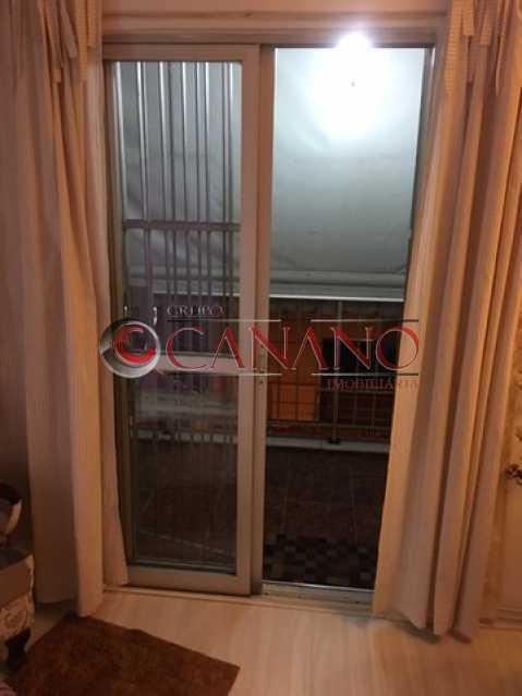 1 - Apartamento 1 quarto à venda Benfica, Rio de Janeiro - R$ 220.000 - BJAP10104 - 1