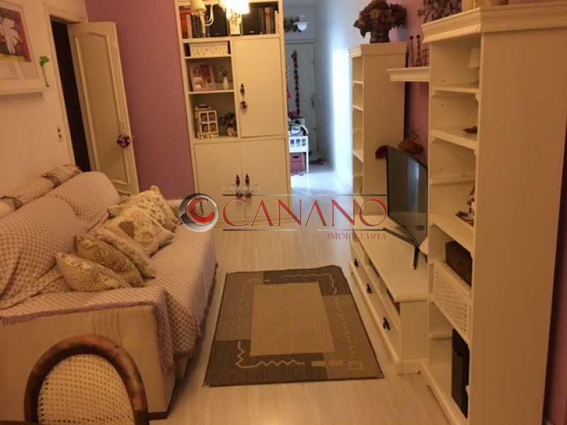 2 - Apartamento 1 quarto à venda Benfica, Rio de Janeiro - R$ 220.000 - BJAP10104 - 3