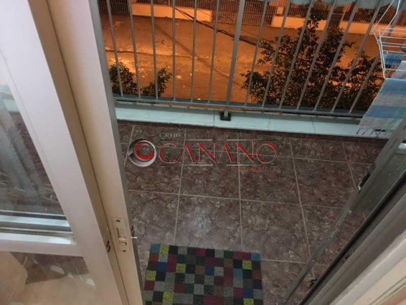 17 - Apartamento 1 quarto à venda Benfica, Rio de Janeiro - R$ 220.000 - BJAP10104 - 18