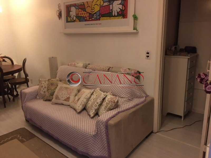 18 - Apartamento 1 quarto à venda Benfica, Rio de Janeiro - R$ 220.000 - BJAP10104 - 19