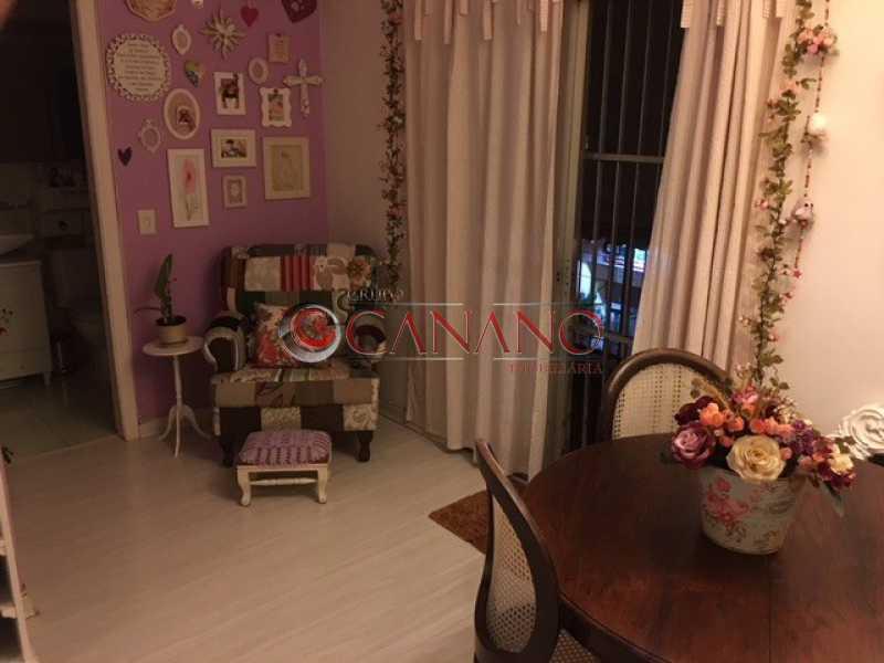 5 - Apartamento 1 quarto à venda Benfica, Rio de Janeiro - R$ 220.000 - BJAP10104 - 6