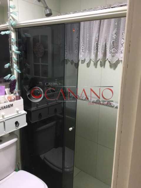 19 - Apartamento 1 quarto à venda Benfica, Rio de Janeiro - R$ 220.000 - BJAP10104 - 20