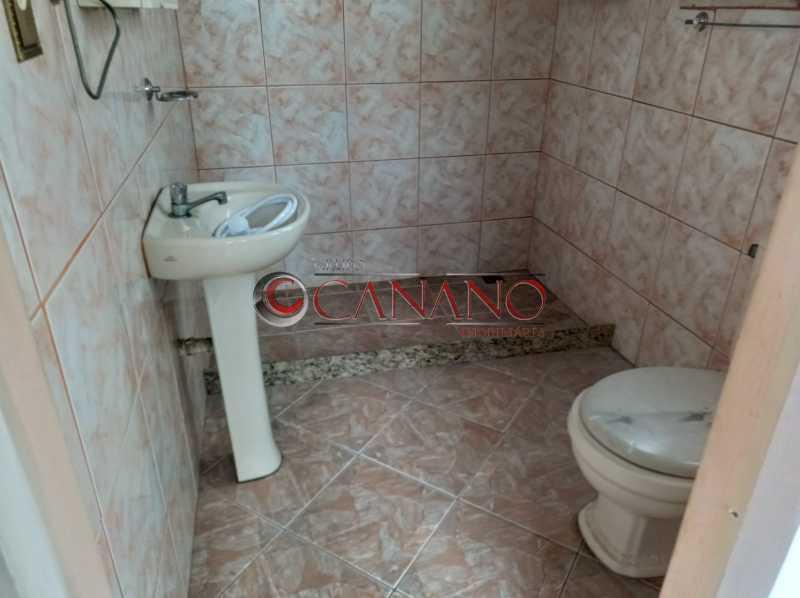 2 - Casa de Vila à venda Rua Poconé,Piedade, Rio de Janeiro - R$ 140.000 - BJCV20041 - 6